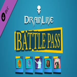 Battle Pass Drainlive