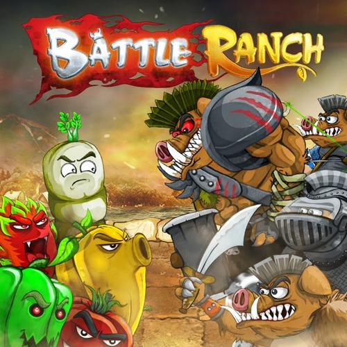 Acheter Battle Ranch Clé Cd Comparateur Prix