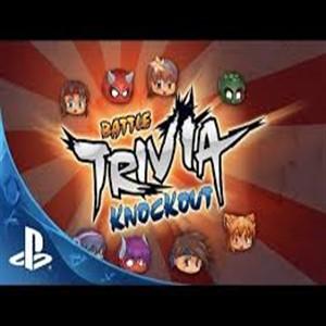 Battle Trivia Knockout