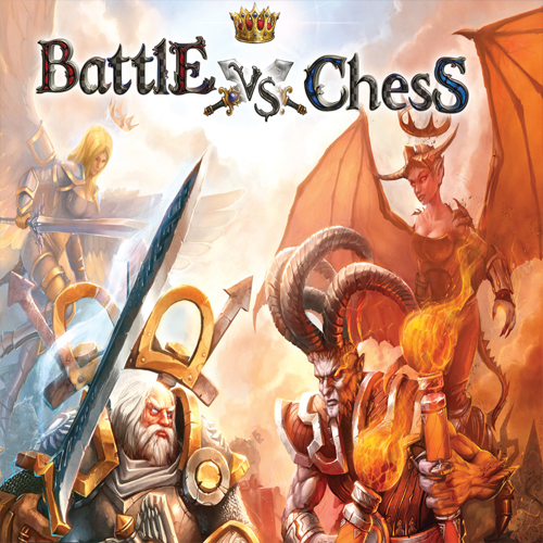 Acheter Battle vs Chess Cle Cd Comparateur Prix