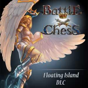 Battle vs Chess Floating Island