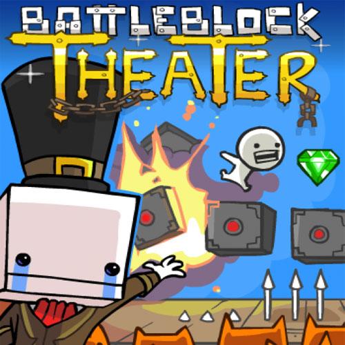 Acheter Battleblock Theater 2 Cle Cd Comparateur Prix