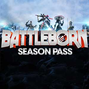 Acheter Battleborn Season Pass Clé Cd Comparateur Prix
