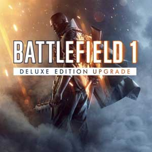 Battlefield 1 Deluxe Edition UPGRADE
