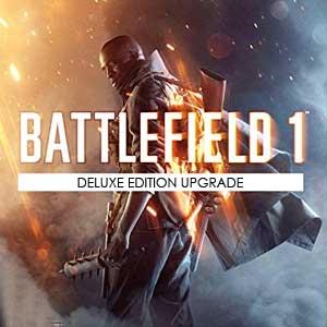 Acheter Battlefield 1 Deluxe Edition Upgrade DLC Clé Cd Comparateur Prix