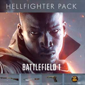 Acheter Battlefield 1 Hellfighter Pack Xbox One Code Comparateur Prix