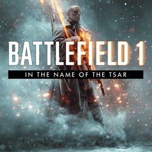 Acheter Battlefield 1 In the Name of the Tsar Xbox One Comparateur Prix