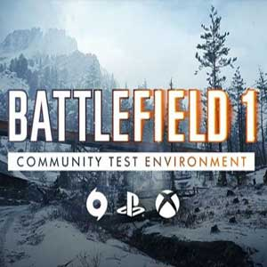 Acheter Battlefield 1 Incursions Community Environment Clé Cd Comparateur Prix