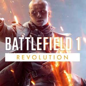 Acheter Battlefield 1 Revolution PS4 Comparateur Prix