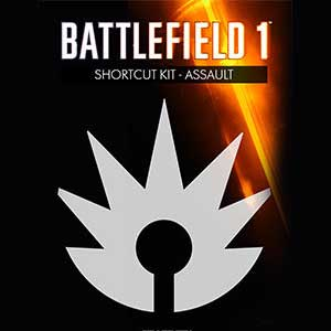 Battlefield 1 Shortcut Kit Assault Bundle