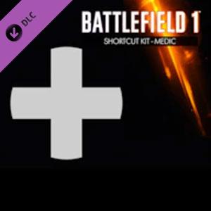 Battlefield 1 Shortcut Kit Medic Bundle