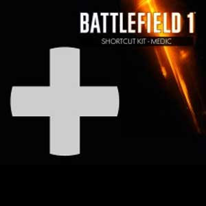 Acheter Battlefield 1 Shortcut Kit Medic Bundle Clé Cd Comparateur Prix