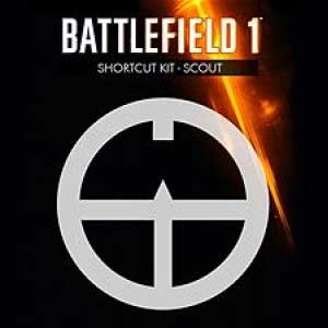 Battlefield 1 Shortcut Kit Scout Bundle