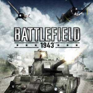 Acheter Battlefield 1943 Xbox 360 Code Comparateur Prix