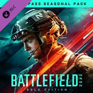 Battlefield 2042 Year 1 Pass Seasonal Pack