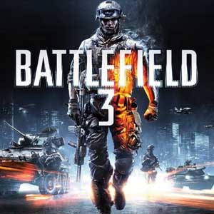 Telecharger Battlefield 3 PS3 code Comparateur Prix