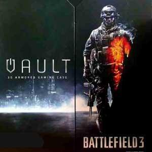 Acheter Battlefield 3 Vaults Xbox 360 Code Comparateur Prix