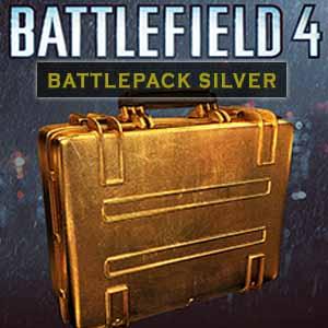 Battlefield 4 BattlePack Silver