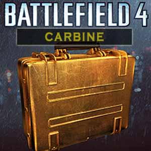Battlefield 4 Carabine