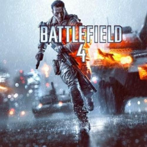 Telecharger Battlefield 4 PS3 code Comparateur Prix