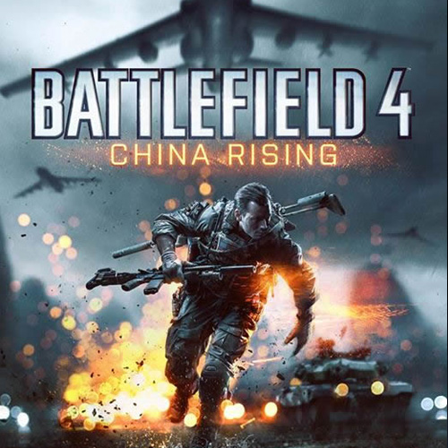 Acheter Battlefield 4 China Rising Xbox 360 Code Comparateur Prix