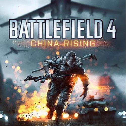 Acheter Battlefield 4 China Rising Xbox 360 Code Comparateur Prix