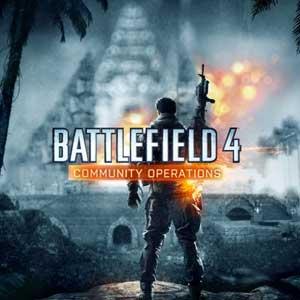 Acheter Battlefield 4 Community Operations Clé Cd Comparateur Prix