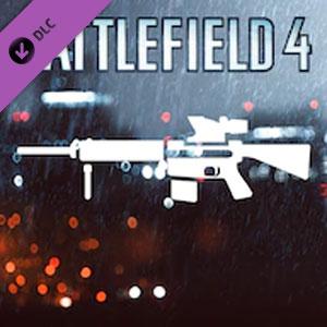 Battlefield 4 DMR Shortcut Kit