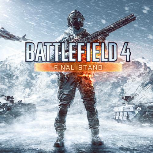 Acheter Battlefield 4 Final Stand Clé CD Comparateur Prix