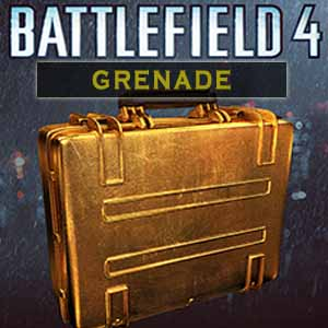 Acheter Battlefield 4 Grenades Clé Cd Comparateur Prix
