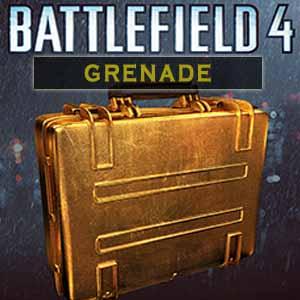 Battlefield 4 Grenades