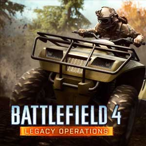 Acheter Battlefield 4 Legacy Operations Clé Cd Comparateur Prix