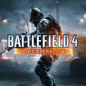 Acheter Battlefield 4 Night Operations Clé Cd Comparateur Prix