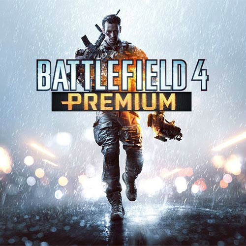 Telecharger Battlefield 4 Premium PS4 code Comparateur Prix
