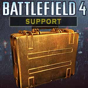 Battlefield 4 Kit Soutien