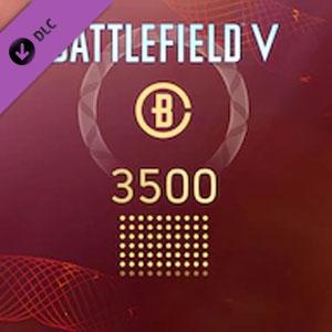 Battlefield 5 Premium Currency