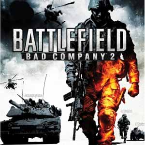 Telecharger Battlefield Bad Company 2 PS3 code Comparateur Prix