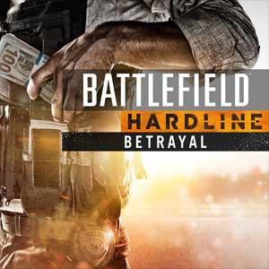 Acheter Battlefield Hardline Betrayal Clé Cd Comparateur Prix
