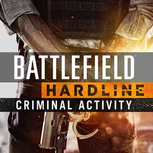 Acheter Battlefield Hardline Criminal Activity Clé Cd Comparateur Prix