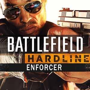 Acheter Battlefield Hardline Exécuteur Clé Cd Comparateur Prix