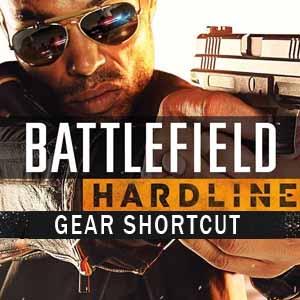 Acheter Battlefield Hardline Equipement Clé Cd Comparateur Prix