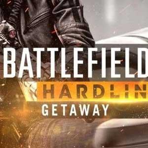 Acheter Battlefield Hardline Getaway Clé Cd Comparateur Prix