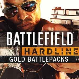 Battlefield Hardline Battlepacks Or
