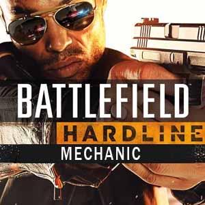 Acheter Battlefield Hardline Mécanicien Clé Cd Comparateur Prix