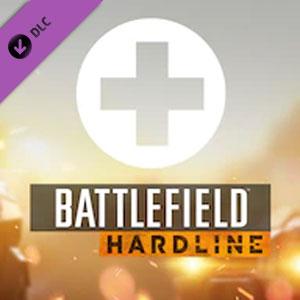 Battlefield Hardline Operator Shortcut