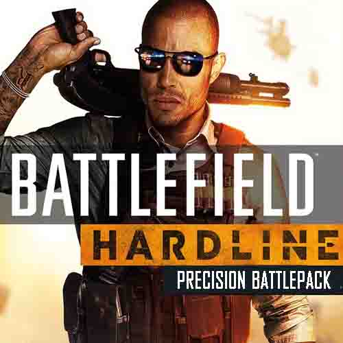 Battlefield Hardline Precision Battlepack