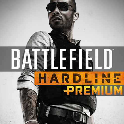 Telecharger Battlefield Hardline Premium PS4 code Comparateur Prix