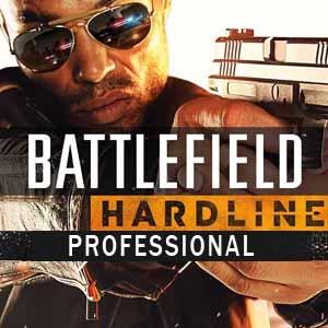 Acheter Battlefield Hardline Professionnel Clé Cd Comparateur Prix