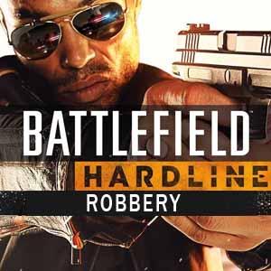 Acheter Battlefield Hardline Robbery Clé Cd Comparateur Prix