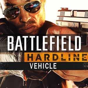 Acheter Battlefield Hardline Véhicules Clé Cd Comparateur Prix